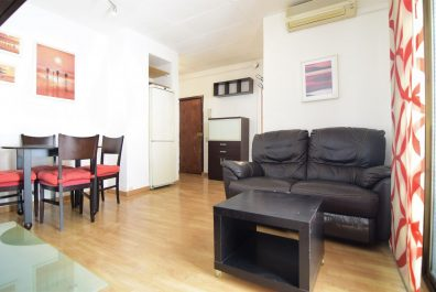 Ref 3430V – Apartamento en venta en la zona de la Barceloneta, Barcelona. 35m2