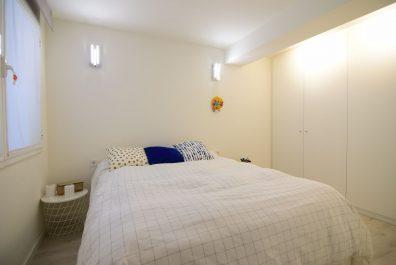 Ref 3845 – Apartament en lloguer a la zona del Guinardó, Barcelona. 58m2