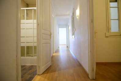 Ref 3923 – Apartment for rent in Eixample, Barcelona. 74m2