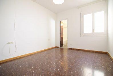 Ref 4131 – Apartamento en alquiler en la zona de Sant Gervasi, Barcelona. 49m2