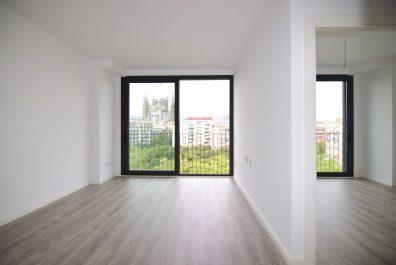 Ref 4133 – Apartament en lloguer a la zona de l'Eixample, Barcelona. 65m2