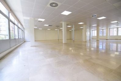 Ref 4165D – Office for rent in Les Corts, Barcelona. 432m2