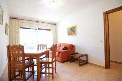 Ref 4176 – Ático en alquiler en la zona de Cunit, Tarragona. 63m2