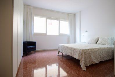 Ref 4181T – Estudio en alquiler en la zona de Sant Antoni, Barcelona. 40m2