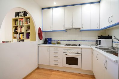 Ref 4182 – Apartment for rent in Eixample, Barcelona. 48m2