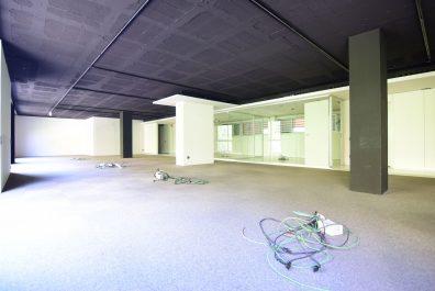 Ref 4185D – Oficina en lloguer a la zona de l'Eixample, Barcelona. 265m2