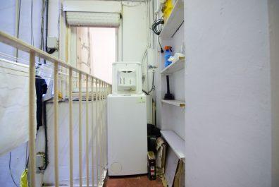Ref 4186 – Apartamento en alquiler en la zona de Sant Gervasi, Barcelona. 60m2