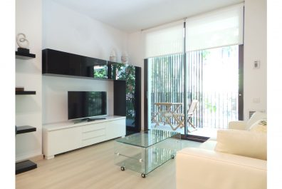Ref 4187 – Apartament en lloguer a la zona de l'Eixample, Barcelona. 65m2
