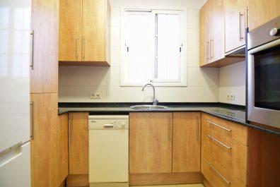 Ref 4188 – Apartament en lloguer a la zona del Poble Sec, Barcelona. 58m2