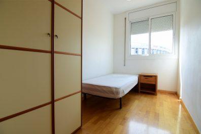 Ref 1081 – Apartament en lloguer a la zona de Les Corts, Barcelona. 65m2