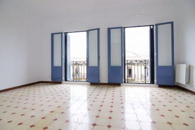 Ref 1451 – Apartament en lloguer a la zona de l'Eixample, Barcelona. 50m2