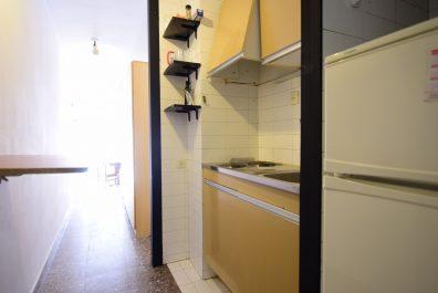 Ref 2356 – Estudi en lloguer a la zona de Sant Gervasi, Barcelona. 39m2