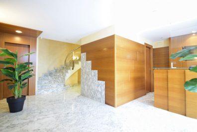 Ref 2739 – Apartament en lloguer a la zona de Sarrià, Barcelona. 55m2