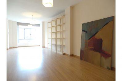 Ref 3377- Apartament en lloguer a la zona de Sant Gervasi, Barcelona. 53 m2