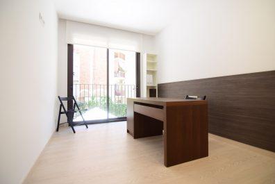 Ref 3454 – Dúplex en alquiler en la zona de Eixample, Barcelona. 140m2