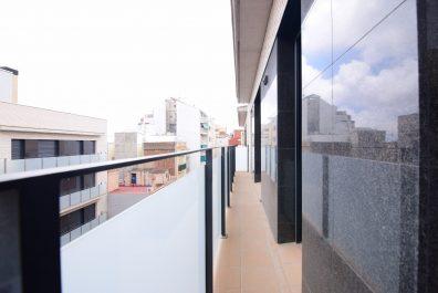 Ref 4189 – Apartament en lloguer a la zona de La Sagrera, Barcelona. 60m2