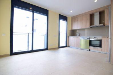 Ref 4190 – Ático en alquiler en la zona de La Sagrera, Barcelona. 60m2