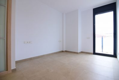 Ref 4191 – Ático en alquiler en la zona de La Sagrera, Barcelona. 60m2