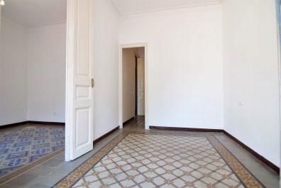Ref 1787 – Apartamento en alquiler en la zona de Eixample, Barcelona. 50m2