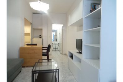 Ref 2921 – Apartamento en alquiler en la zona de Gràcia, Barcelona. 34m2