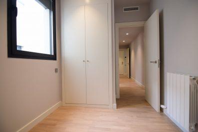 Ref 3748 – Apartamento en alquiler en la zona de la Sagrada Família, Barcelona. 66m2