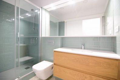 Ref 3970 – Apartment for rent in Gràcia, Barcelona. 45m2
