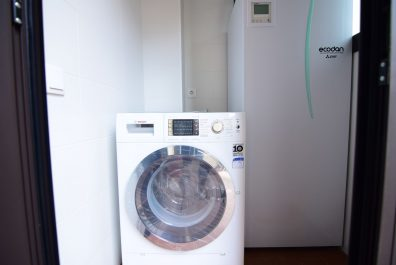 Ref 4202 – Apartamento en alquiler en la zona de Sant Gervasi, Barcelona. 80m2
