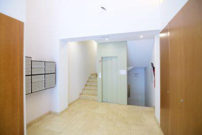 Ref 4203 – Apartamento en alquiler en la zona de Sant Gervasi, Barcelona. 54m2