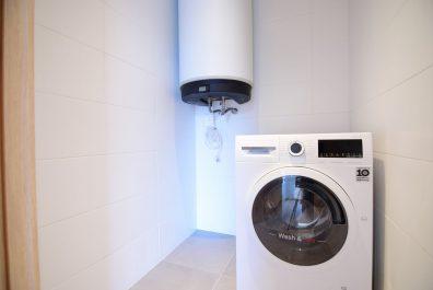 Ref 4208 – Apartamento en alquiler en la zona de La Sagrera, Barcelona. 60m2