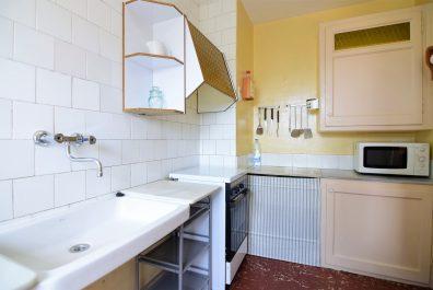 Ref 4219 – Apartament en lloguer a la zona de Glòries, Barcelona. 53m2