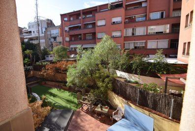 Ref 2097 – Apartamento en alquiler en la zona de Sarrià, Barcelona. 44m2