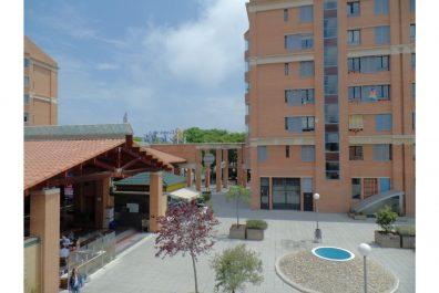 Ref 2427 – Oficina en lloguer a la zona de la Vila Olímpica, Barcelona. 200m2