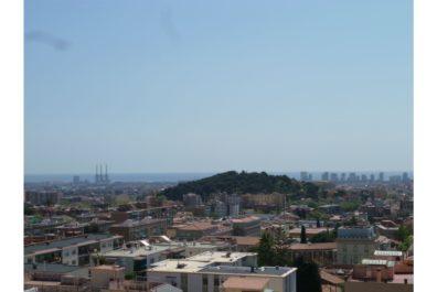 Ref 2095 – Apartamento en alquiler en la zona de Horta, Barcelona. 65m2