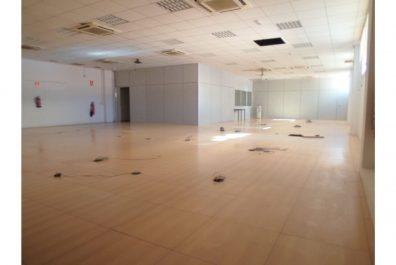 Ref 2022V – Industrial building for sale in Zona Franca, Barcelona 2420 m2