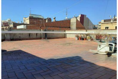 Ref 2245 – Dúplex en lloguer a la zona de Gràcia, Barcelona. 30m2
