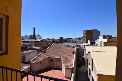Ref 2316 – Apartament en lloguer a la zona de Poblenou, Barcelona. 60m2