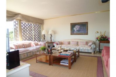Ref 2372 – Apartament en lloguer a la zona de Pedralbes, Barcelona 280 m2