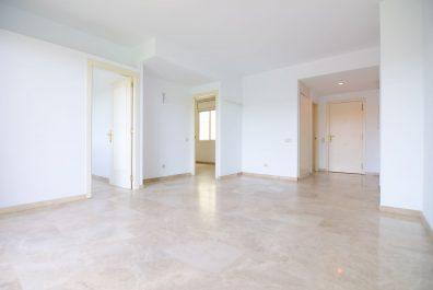 Ref 2441 – Ático en alquiler en la zona de la Vila Olímpica, Barcelona. 69m2