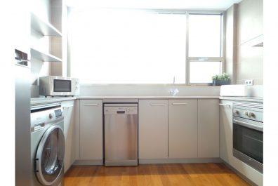 Ref 2492 – Apartamento en alquiler en la zona de Eixample, Barcelona 61 m2