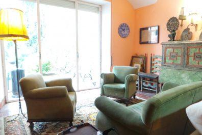 Ref 2557V – Casa en venta en la zona de Maresme, Argentona. 480 m2