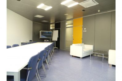 Ref 2669SC – Desk´s Co-Working for rent in Can Calders, Sant Cugat.