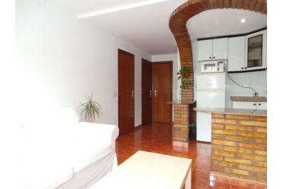 Ref 2711V – Apartment for sale in Poblenou, Barcelona. 50m2