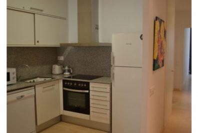 Ref 2885 – Apartament en lloguer a la zona de Gràcia, Barcelona 65 m2
