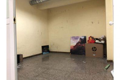 Ref 2890V – Local en venta en la zona de Guinardó, Barcelona. 252 m2