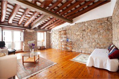 Ref 2952 – Apartament for rent in Ciutat Vella, Barcelona. 60m2