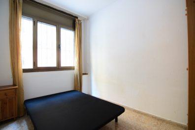 Ref 2978 – Apartamento en alquiler en la zona de Barceloneta, Barcelona 45 m2