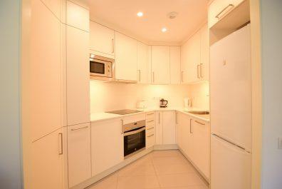 Ref 3040 – Apartamento en alquiler en la zona de Eixample, Barcelona. 50m2