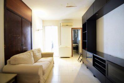 Ref 3079V – Studio apartment for sale in Paral.lel, Barcelona. 33m2
