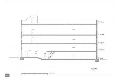 Ref 3099EV – Nave Industrial en venta en la zona de Bellvitge, Hospitalet. 2780m2