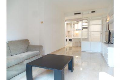 Ref 3102 – Apartamento en alquiler en la zona de Sant Gervasi, Barcelona. 55m2